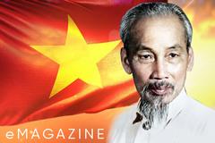 Việt Nam thời đại Hồ Chí Minh biên niên sử - Khát vọng độc lập, tự do