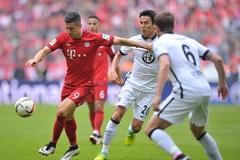 Lịch thi đấu Bundesliga vòng 27