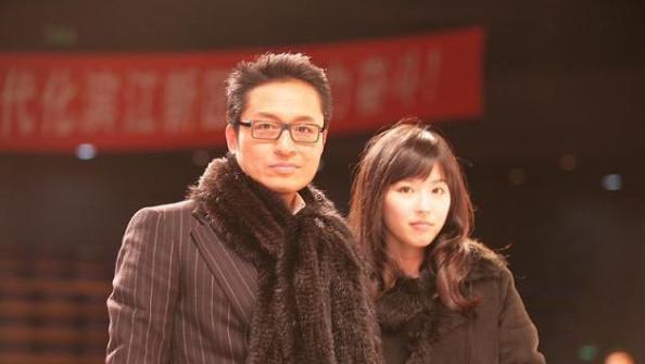 Tài tử Mã Cảnh Đào khởi kiện người tung tin anh bạo hành vợ cũ
