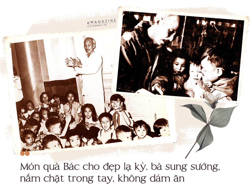 Bác Hồ,sinh nhật bác hồ,Hoàng Quốc Việt,Chủ tịch Hồ Chí Minh