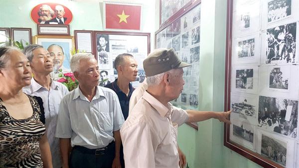 Hanoi farmer with a deep love for Uncle Ho