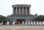 Preservation of President Ho's embalmed body been mastered