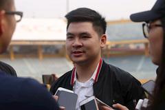 Các 'thiếu gia' nhà bầu Hiển, Hòa Phát, VPBank… lộ diện và ra tay