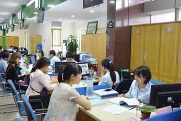 12 địa phương đã tích hợp thanh toán online trên Cổng dịch vụ công quốc gia