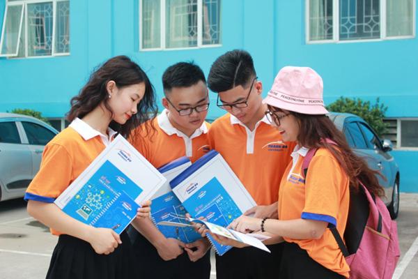 Cơ hội tham gia xét tuyển học bạ 5 học kỳ ở ĐH Thành Đô
