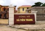 Đang đi tù vẫn được cấp tiền hỗ trợ ở Thanh Hóa