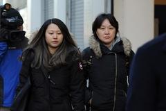 'Chạy' tiền cho con vào đại học Mỹ, phụ huynh bị phạt 250.000 USD