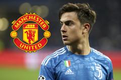 MU hỏi mua Dybala, Inter tăng tốc ký Umtiti