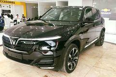 Những mẫu ô tô giảm giá kỷ lục nhất thị trường hiện nay