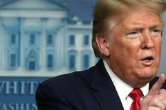 Ông Trump ra tối hậu thư cho Tổng giám đốc WHO