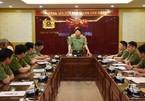 Phó cục trưởng An ninh mạng làm Giám đốc Công an tỉnh Thanh Hóa