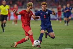 """Sao Thái Lan: """"Tôi muốn dự World Cup 2022"""""""