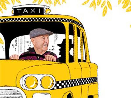 Hỏi vị khách đi xe 1 câu, tài xế taxi thay đổi cả cuộc đời con trai mình