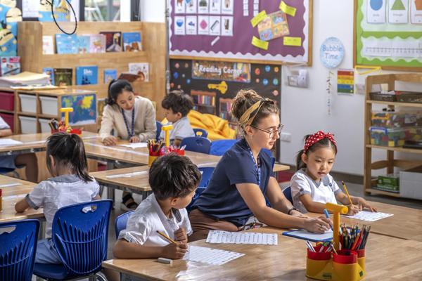 Trường quốc tế ParkCity ưu đãi đặc biệt học phí năm học 2020-2021