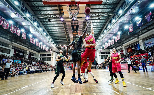 VBA season set for late July tip-off