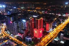 'Điểm nóng' đầu tư bất động sản phía Tây Hà Nội