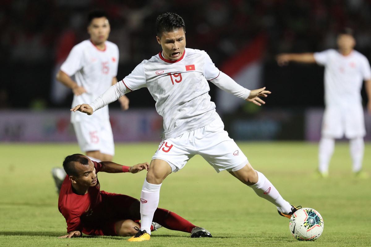 Báo Indonesia mạnh miệng: 'Đến lúc vô địch AFF Cup'