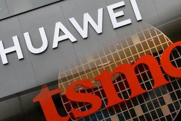 """Huawei: Khi """"tồn tại"""" trở thành từ khóa"""