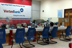 Vietnamese banks warned about capital shortage risk