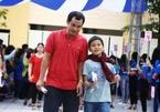 Trường THCS Ngoại ngữ tuyển sinh 100 chỉ tiêu trong năm 2020