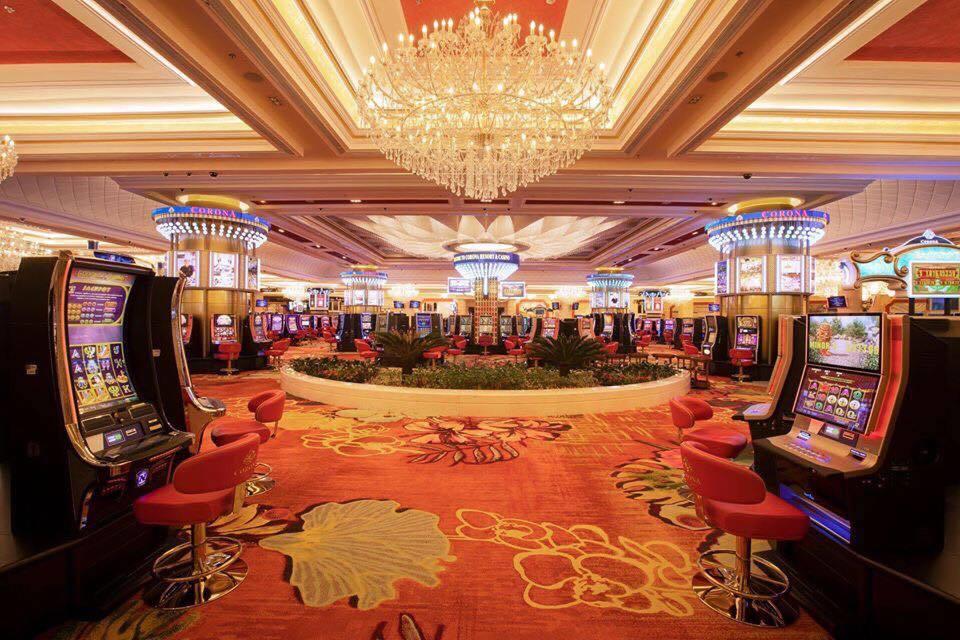 casino,VAFIE,integrated resort,vietnam economy