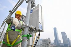Telcos change view, consider sharing infrastructure