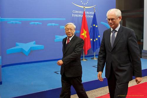 Quyết định vào cuộc chơi lớn, Việt Nam cơ hội thu thêm chục tỷ USD