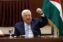 Palestine rút khỏi mọi thỏa thuận với Mỹ, Israel