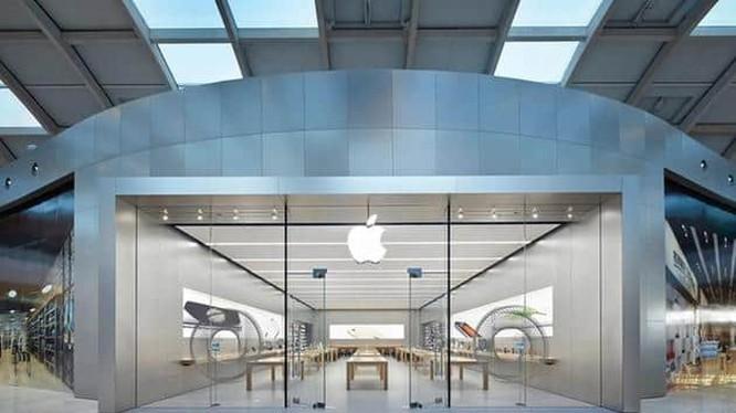"""Apple """"dìm hàng"""" Android trong chương trình đổi máy cũ lẫy máy mới"""