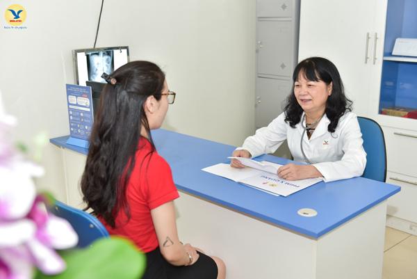 MEDLATEC giảm 40% gói khám sức khỏe định kỳ doanh nghiệp