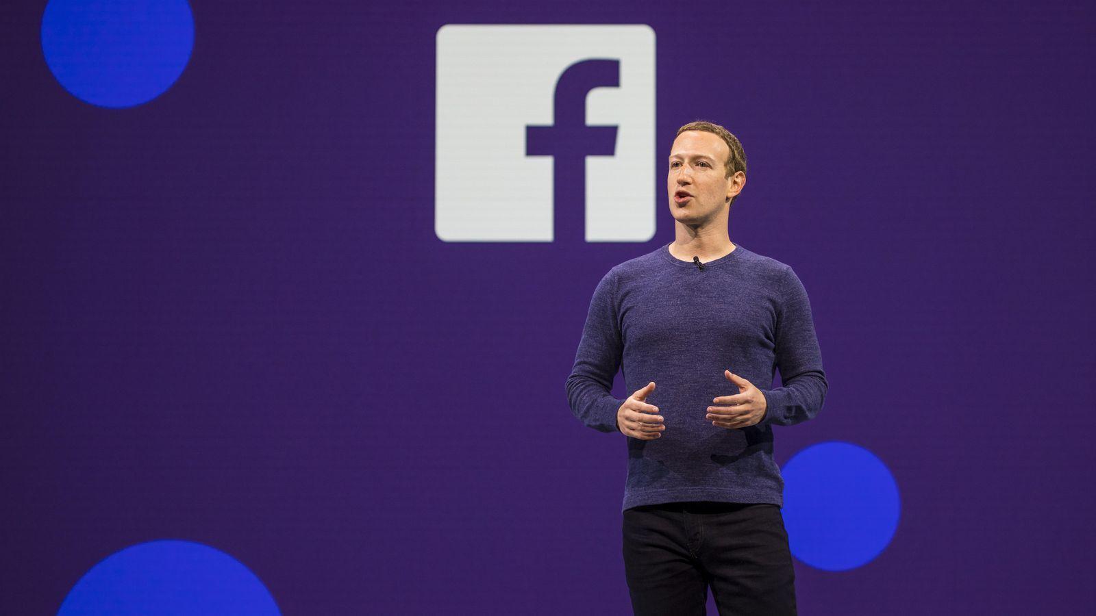 Facebook mạnh tay chi tỷ USD cho những người sáng tạo nội dung