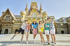 Voucher du lịch Vinpearl cam kết ưu đãi tối đa