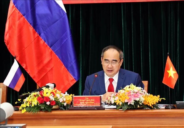 President Ho Chi Minh's birthday observed in many countries