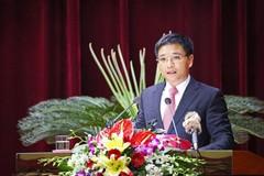 Quảng Ninh giải thích chuyện Chủ tịch tỉnh kiêm nhiệm hiệu trưởng đại học