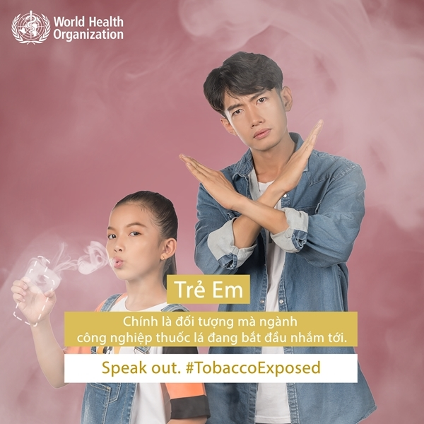 Quang Đăng tham gia dự án toàn cầu của WHO sau 'Vũ điệu rửa tay' gây sốt