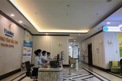 Lần đầu có Trung tâm tiêm chủng 5 sao 'một chiều' ở Hà Nội