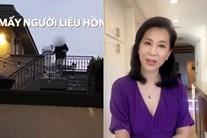 Nguyễn Cao Kỳ Duyên bị kỳ thị trên đất Mỹ: Nguyên nhân xuất phát từ chính nữ MC?