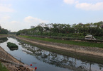 Hanoi employs new technology to clean up To Lich River