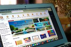 Doanh thu của Hội sách trực tuyến quốc gia 2020 tăng vượt trội