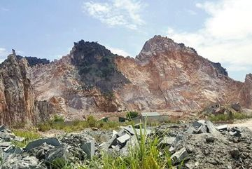 Bắt quả tang doanh nghiệp chế thuốc nổ thành mìn ở Thanh Hóa