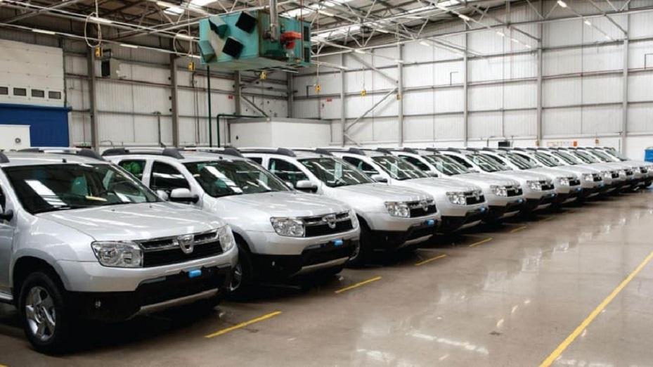 Dự kiến đánh thuế 10% ô tô nhập khẩu từ EU vào Anh hậu Brexit