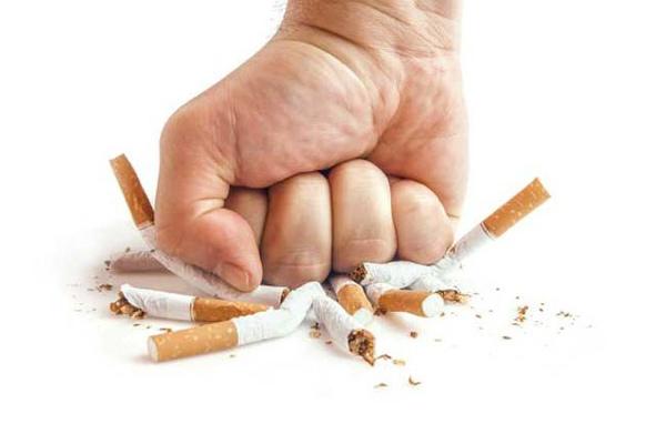 Cơ thể con người sẽ thay đổi như thế nào sau một tháng bỏ thuốc lá?