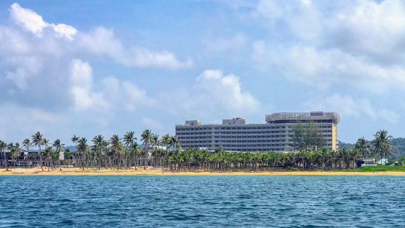 Loạt khách sạn 5 sao ở Phú Quốc dính sai phạm khủng