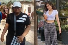 Cô gái 105 kg kể về những ngày sống trong sợ hãi