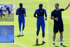 Chelsea đột ngột yêu cầu Kante nghỉ tập