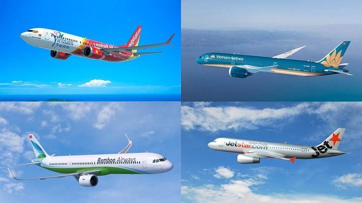 Tăng trần giá vé có làm vé máy bay tăng giá?