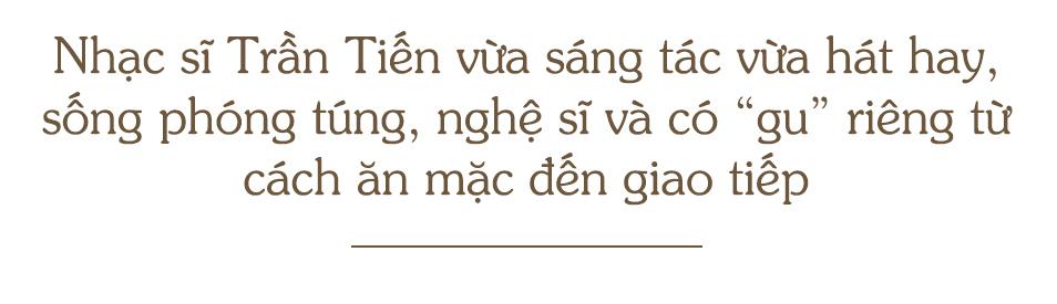 Trần Tiến,Trần Thu Hà,Trần Hiếu,Tùng Dương