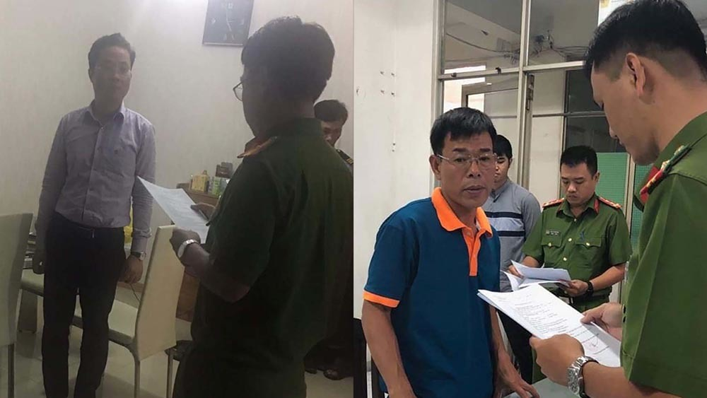 Vai trò người phụ nữ áo vàng vụ thẩm phán, giảng viên chiếm nhà ở Sài Gòn