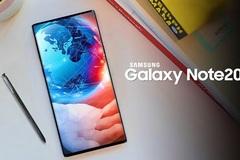 """Galaxy Note 20 sẽ thiếu vắng tính năng đỉnh cao khiến Samfan """"ngất lịm"""""""