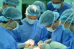 Lá gan người phụ nữ Hà Nội hồi sinh người đàn ông ở TP.HCM